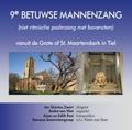 BETUWSE MANNENZANG 9 - BETUWSE MANNENZANG TIEL - 8716758006875