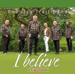I BELIEVE - POLS, WIM & COUNTRY TRAIL BAND - 8716758007032