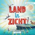 LAND IN ZICHT - SCHERFF, GJ & HANNEKE - 8716758007087