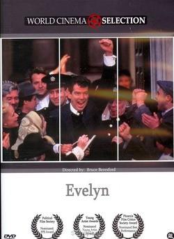 DVD EVELYN - 8716777041789