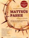 DVD MATTEUS PASSIE NED. VERSIE - LEUSINK - 8716777936047