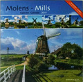 MOLENS - MILLS KALENDER 2019 30X30 CM - 2019 - 8716951290538
