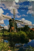 HOLLAND WEEKKALENDER 2019 - 2019 - 8716951290743