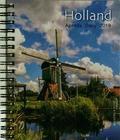 HOLLAND AGENDA 2019 - 8716951290941