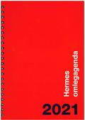 HERMES OMLEGAGENDA 2021 - 8716951316719