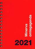 MINERVA OMLEGAGENDA 2021 - 8716951316726