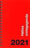 HELIOS OMLEGAGENDA 2021 - 8716951316733