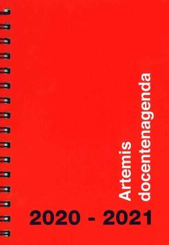 ARTEMIS DOCENTENAGENDA 2020-2021 - 8716951321287