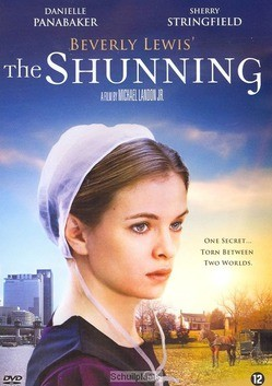 DVD THE SHUNNING - 8717185536379