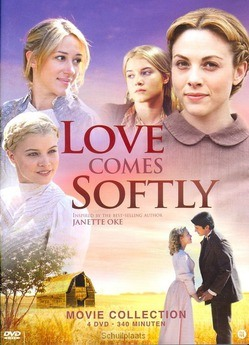DVD LOVE COMES SOFTLY BOX - 8717185538052