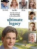 DVD THE ULTIMATE LEGACY - 8717185538182