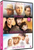 DVD LOVE FINDS YOU (BOX) - 8717185538281