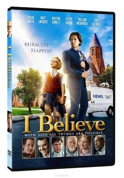 DVD I BELIEVE - 8717185538595