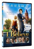DVD I BELIEVE - 8717185538595