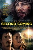 DVD THE SECOND COMING OF CHRIST - 8717185538601