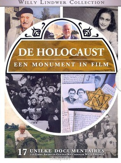 DVD HOLOCAUST MONUMENT IN FILM - LINDWER, WILLY - 8717662566851