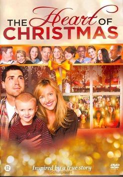 DVD HEART OF CHRISTMAS - 8717662569432