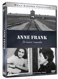 DVD ANNE FRANK, DE LAATSTE 7 MAANDEN - 8717662573811