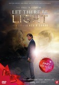 DVD LET THERE BE LIGHT - HART VAN KERST 2018 - 8717662576720