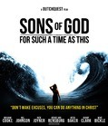 DVD SONS OF GOD - 8717953167927