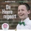 DE HEERE REGEERT - OBADJA - 8718028542212