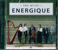 ENERGIQUE - MUSIX, THE - 8718028543950
