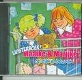 MAAIKE EN MARIJKE OP ZIEKENBEZOEK LUISTE - KOETSIER-S, J. - 8718375650240