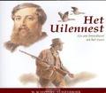 UILENNEST LUISTERBOEK - SCHIPPERS, W. - 8718375650264