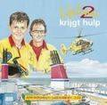 LIFELINER 2 KRIJGT HULP LUISTERBOEK - BURGHOUT, A. - 8718375650387