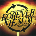 CD TIENERS 18 FOREVER JESUS - OPWEKKING - 8718531590151
