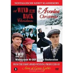 DVD AN AVONLEA CHRISTMAS - 8718546521997
