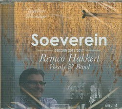 SOEVEREIN - HAKKERT, REMCO - 8718719130117