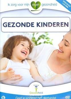 DVD GEZONDE KINDEREN - 8718754402187