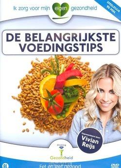 DVD DE BELANGRIJKSTE VOEDINGSTIPS - 8718754402194