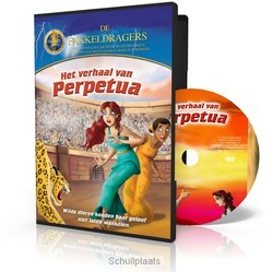 DVD HET VERHAAL VAN PERPETUA - 8718868359049