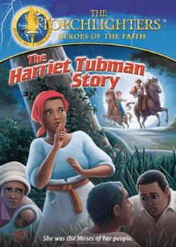 DVD HET VERHAAL VAN HARRIET TUBMAN - 8718868359193