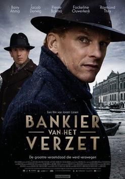 DVD BANKIER VAN HET VERZET - 8719372006801