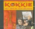 KOKKIE 2 NIET ZIEN EN TOCH LUISTERBOEK - FRINSEL - 8793318202021