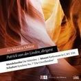 MENDELSSOHN, MOZART & SCHUBERT - ARS MUSICA ORKEST - 8716114171827