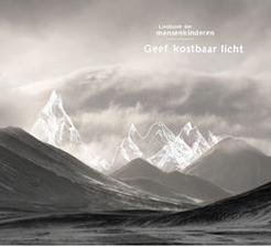 GEEF KOSTBAAR LICHT - MENSENKINDEREN - 190394978495