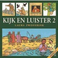 KIJK EN LUISTER CD 2 - ZWOFERINK, LAURA - 9789033180774