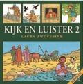 KIJK EN LUISTER CD 2 - ZWOFERINK, LAURA - 9789033180774