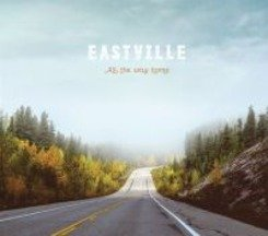 ALL THE WAY HOME - EASTVILLE - 5061385112288