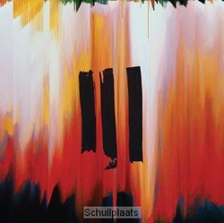 III (CD) - HILLSONG YOUNG AND FREE - 9320428329158