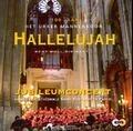 JUBILEUM CONCERT PARIJS - HALLELUJAH URKERMANNENKOOR - 9718053111024