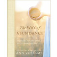 THE WAY OF ABUNDANCE - VOSKAMP, ANN - 9780310350316