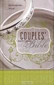 NIV COUPLES DEVOTIONAL BIBLE - 9780310438151