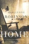 HOME - ROBINSON, MARILYNNE - 9780374299101