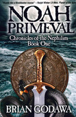 NOAH PRIMEVAL - GODAWA, BRIAN - 9780615550787