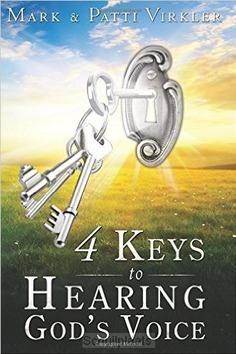 4 KEYS TO HEARING GOD'S VOICE - VIRKLER, MARK/VIRKLER, PATTI - 9780768432480